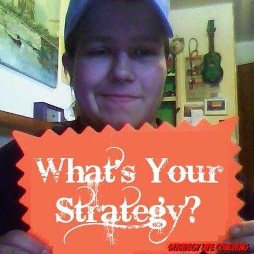 Strategy LifeCoaching