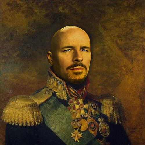 Sven Kamm