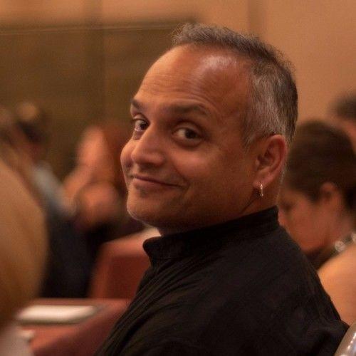 Atul N. Rao