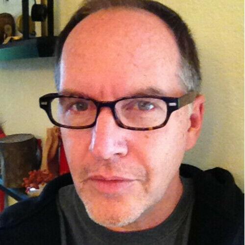 Mark Bowes