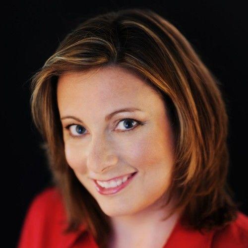 Stephanie Sarkis PhD
