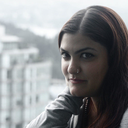 Maryam Najafi