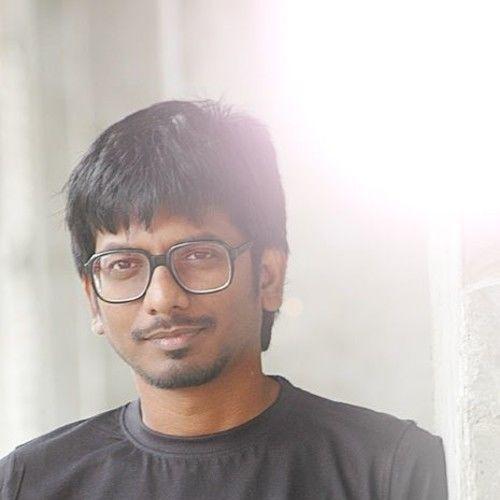 Jagannath Radhakrishnan