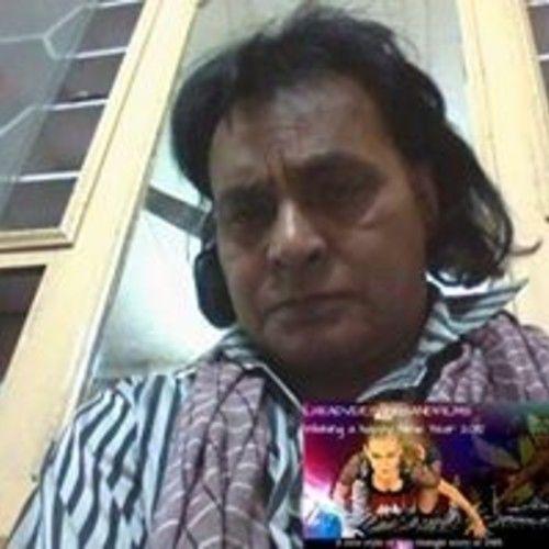 Liaqat Hussain Khan
