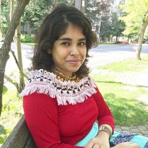 Qazi Fabia Hoq