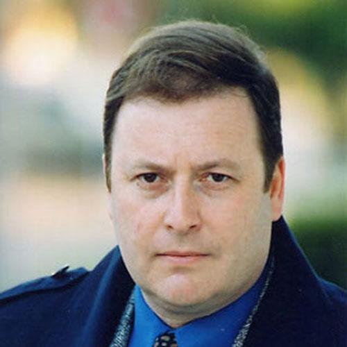 Pablo Lewin