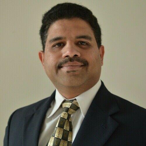 Sanjay Currie