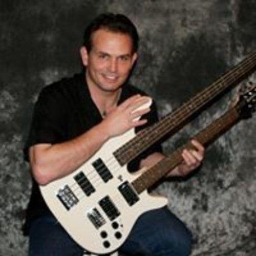 Keith Eichten