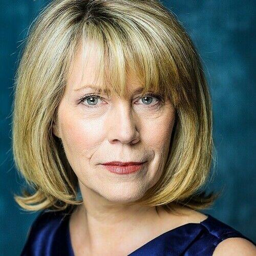 Susan K Chambers