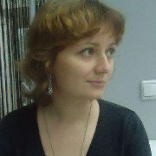 Anastasia Chehovskaja