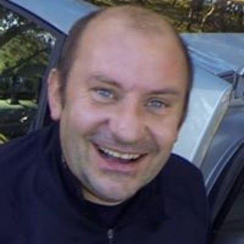 Xavier Liébard