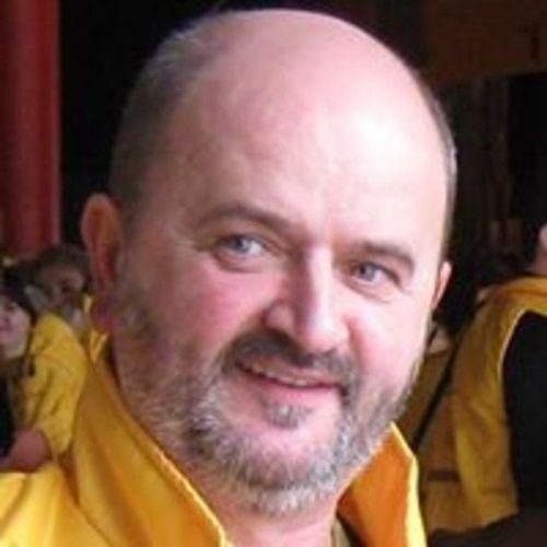 Ioan Agocs