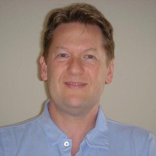 Scott Chapman