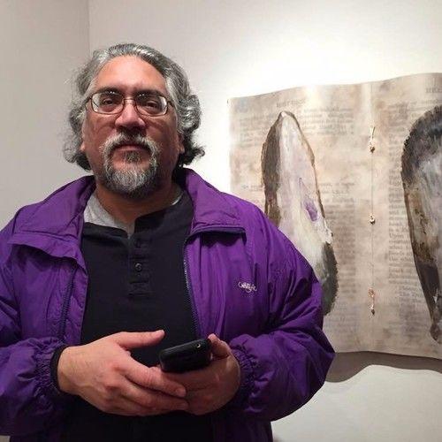 Laurence Guzman