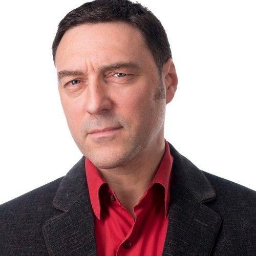 Mark Peter Simpson