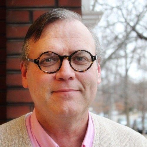 Patrick Pinkston
