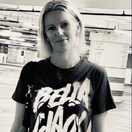 Biljana Toft