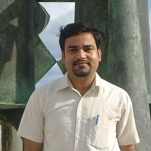 Arun Swarnakar