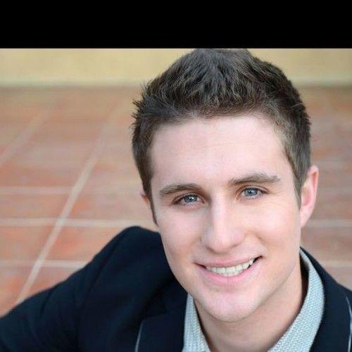 Blake Robert Ward