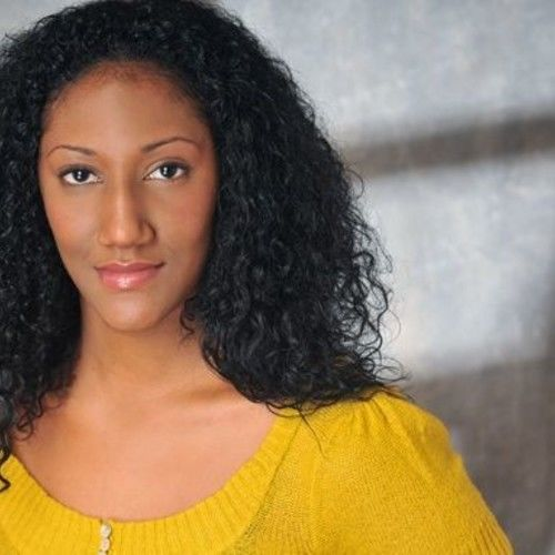 Khalimah Gaston