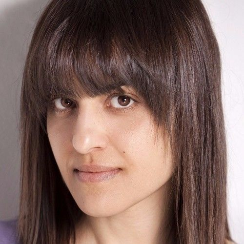 Claudia Ferrazzani