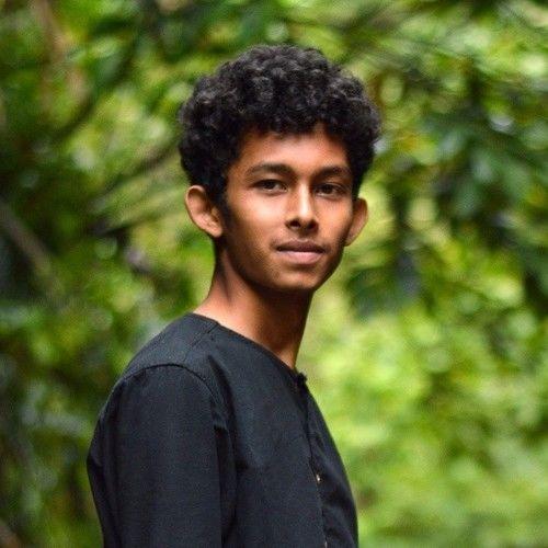 Shantanu Dutta