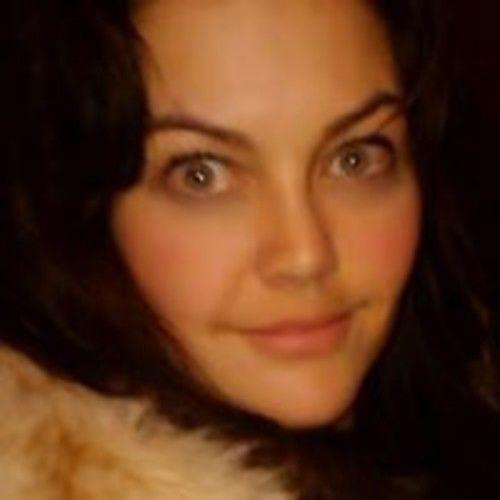 Natalie Hodge