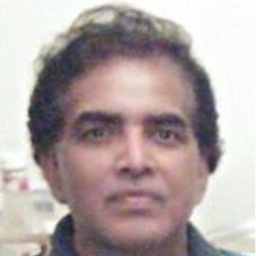 Murali Raman