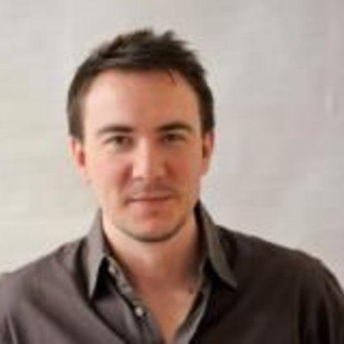 Duncan Cork
