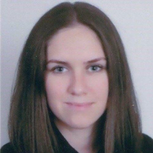 Iryna Lobanok