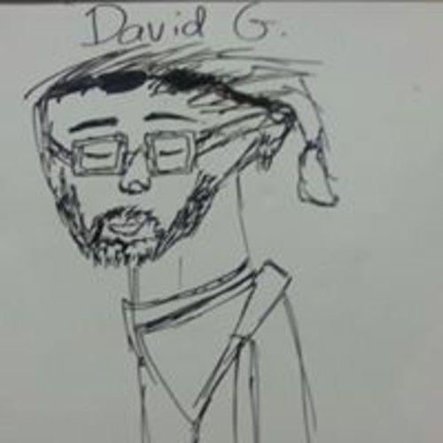 David L. J. George