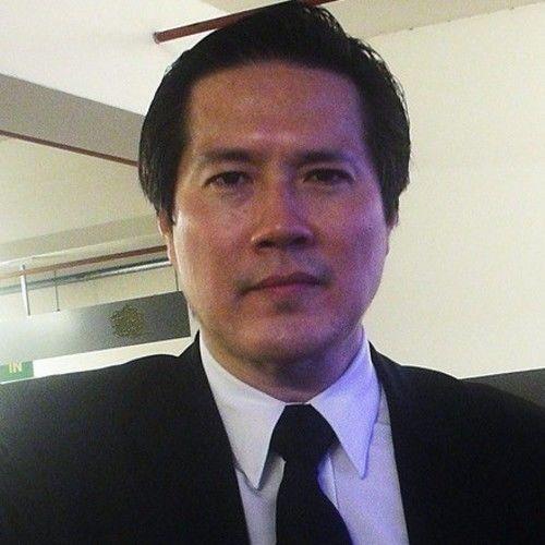 Julian Cheah