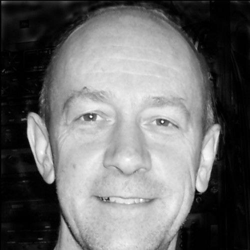 David Hepburn Watson