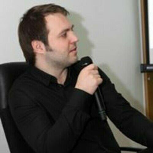Alex Molcanov