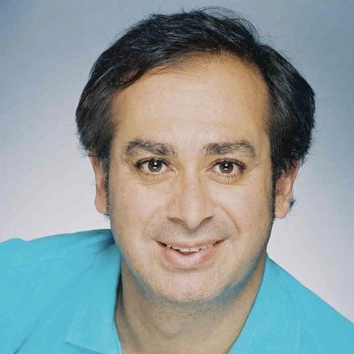 J.G Sarantinos