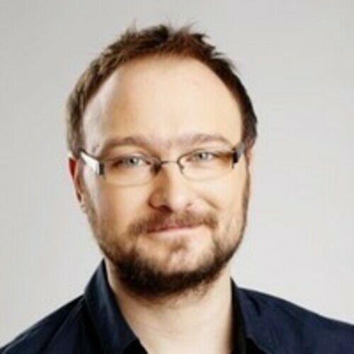Lucas Ludkowski
