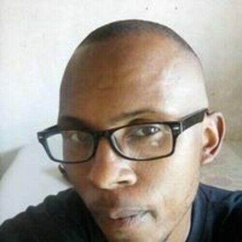 Frank Manakane Lekwana
