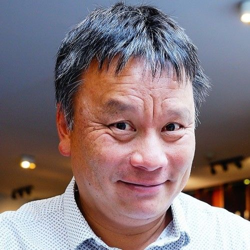 Tony Chu