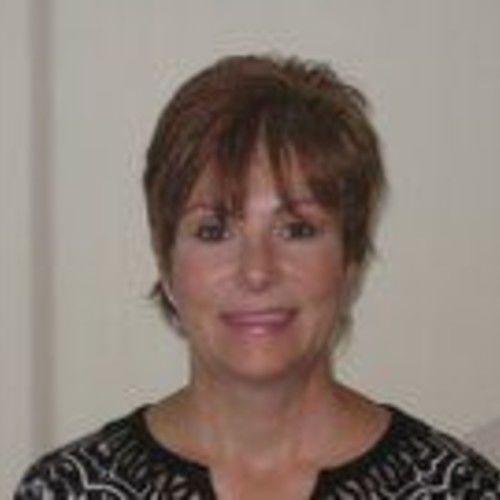 Julie Redfern Warner