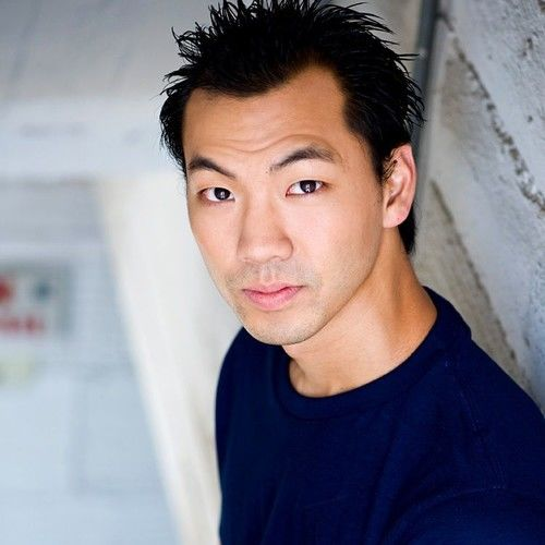 Chad Kim