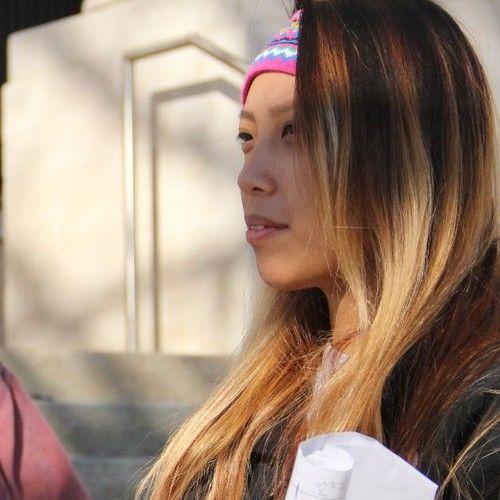 Chanel Wang