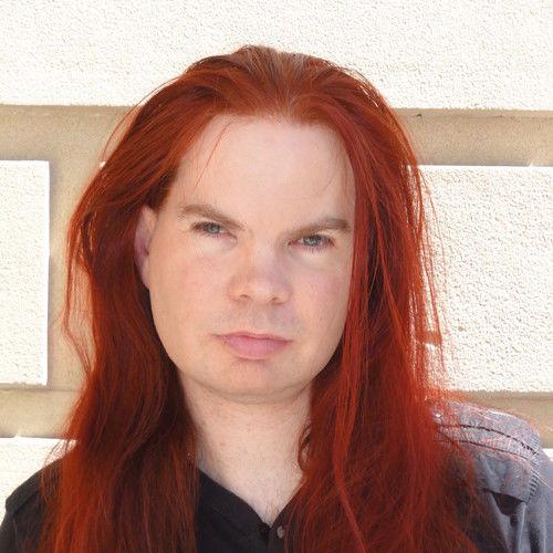 Peter Ray Allison