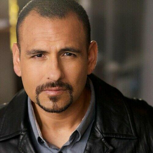 Michael Anthony Perez