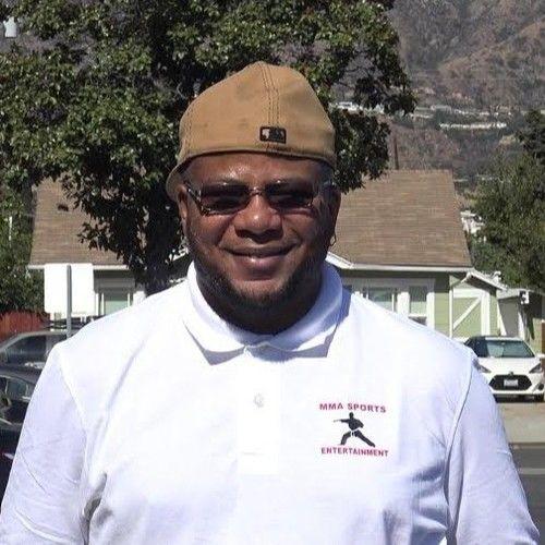 Lawrence Joshua Jr