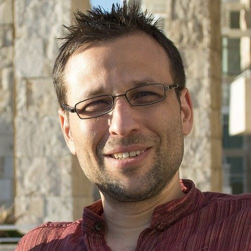 Mike Blum
