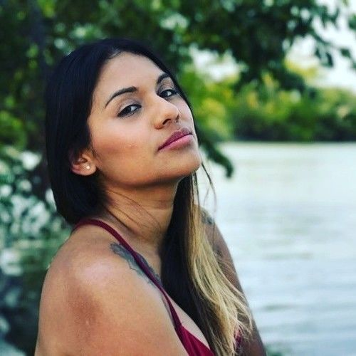 Ruby Robledo