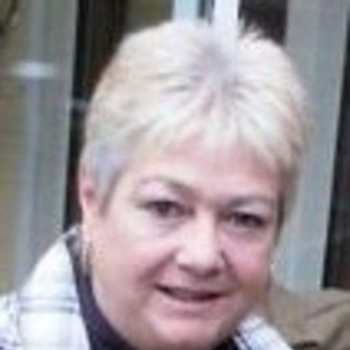 Pamela Griffiths