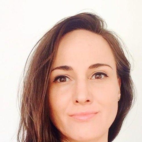 Monika Wieczorkowska Codrington