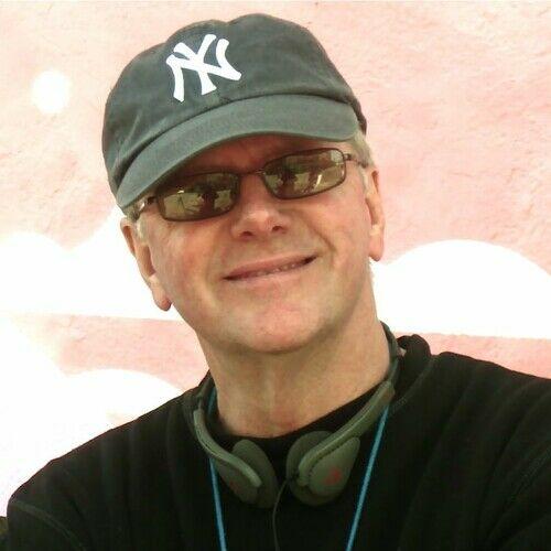 Antony J. Bowman