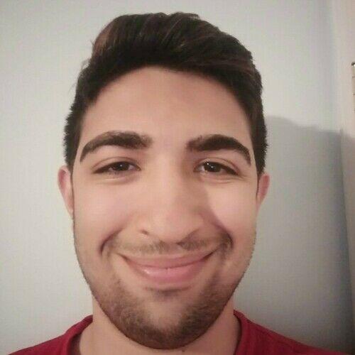 Ali Hasibi